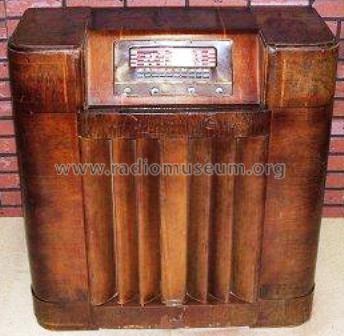 42 1010P Radio Phonograph Philco Philadelphia ID 142668