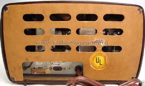Antique Radio Forums • View topic - Looking for a back and antenna