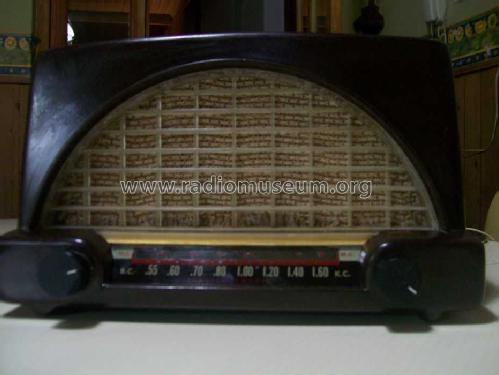 3010 Radio Philco Radio of Argentina