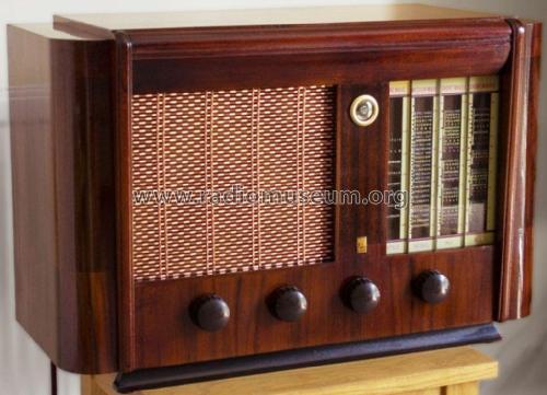 A747W Radio Philco Radio Of GB Build 1948 4 Pictures 7 Tu