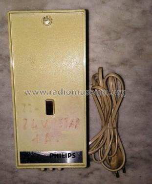 DC Stabilized Power Supply LCH9001/01; Philips Italy; (ID = 2403624) Power-S