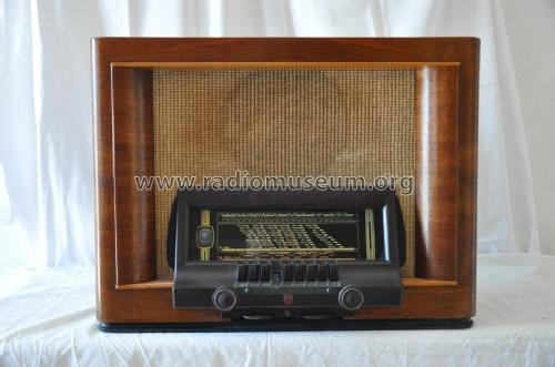 905A-14; Philips akc. spol., (ID = 1912283) Radio