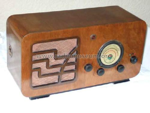 103A; Philips akc. spol., (ID = 303103) Radio