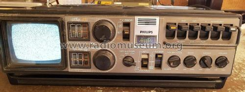 P50 CD928; Philips Australia (ID = 2373597) TV-Radio