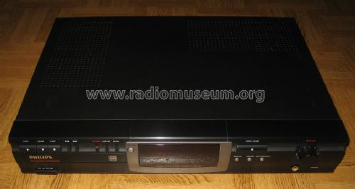 Audio Compact Disc Recorder CDR760 /00; Philips; Budapest (ID = 1404044) Reg-Riprod