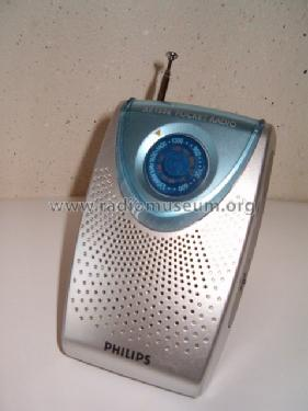 AE1506/00; Philips 飞利浦; (ID = 363127) Radio
