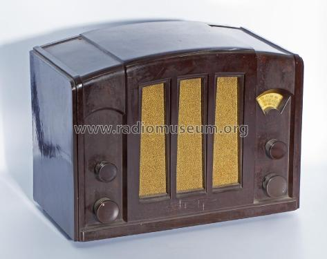 940 A ; Philips Electrical, (ID = 2371702) Radio