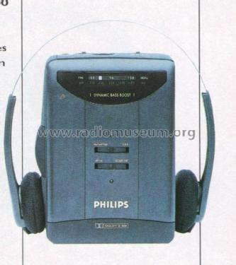 AQ 6526; Philips Hong Kong (ID = 2110385) Radio