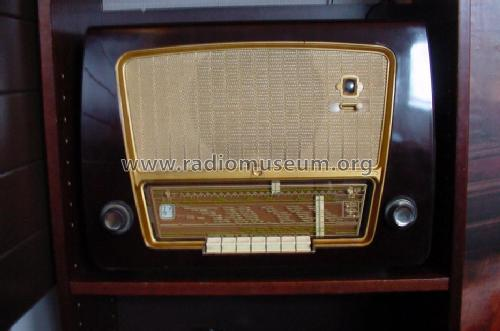 BX533A /50; Philips; Eindhoven (ID = 30261) Radio