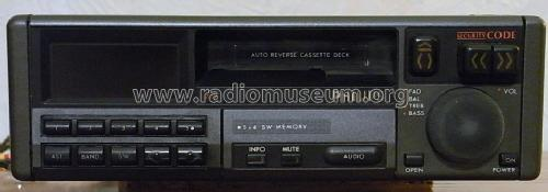 777 90DC777 /02; Philips, Singapore (ID = 1346332) Car Radio