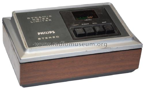 Dynamic Noise Limiter N6720 /15; Philips Electronics (ID = 1407360) Misc