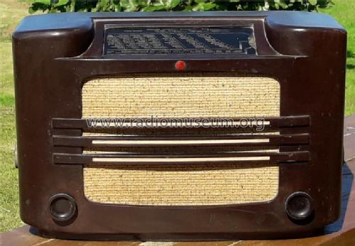 Loisirs 461HU-29; Philips France; (ID = 2289943) Radio