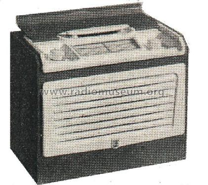 523UB -15; Philips Electrical, (ID = 254316) Radio