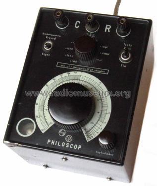 Philips electro