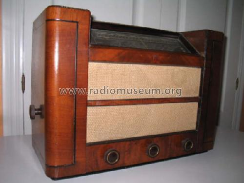 25U; Philips Ibérica, (ID = 312335) Radio
