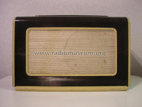 472B; Philips Finland - (ID = 962301) Radio
