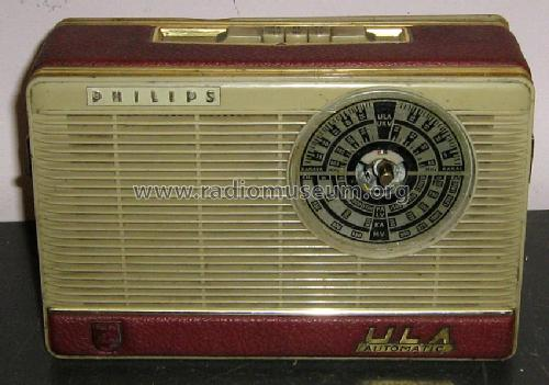 L3SF31T; Philips Finland - (ID = 1246033) Radio