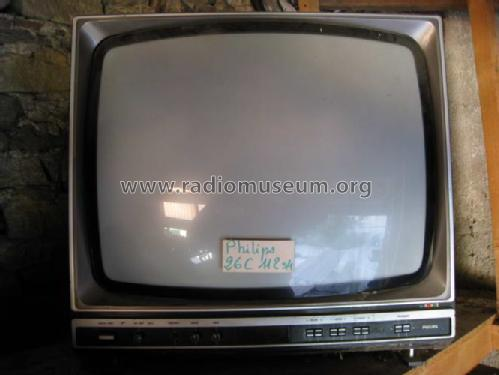 26C1123 /1; Philips France; (ID = 468879) Television