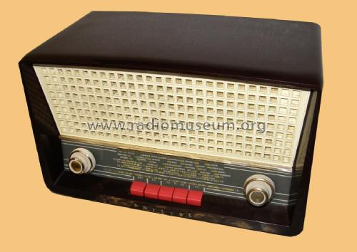 B3F85A /00 /01; Philips France; (ID = 2628778) Radio