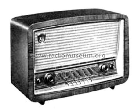 B5F76A /01 - BF576A; Philips France; (ID = 1972177) Radio