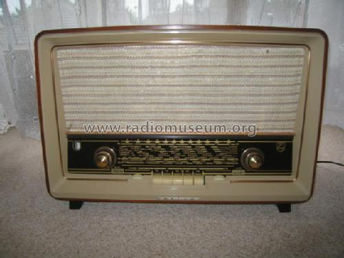 B5F85A; Philips France; (ID = 485442) Radio