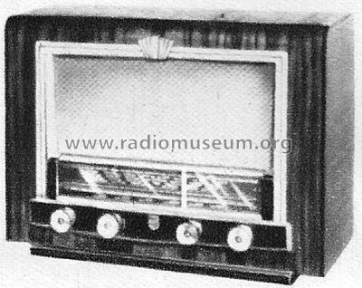 BF412AZ; Philips France; (ID = 1483927) Radio