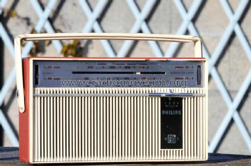 Ecodyne L3F31T /00D /00G /00L; Philips France; (ID = 1467035) Radio