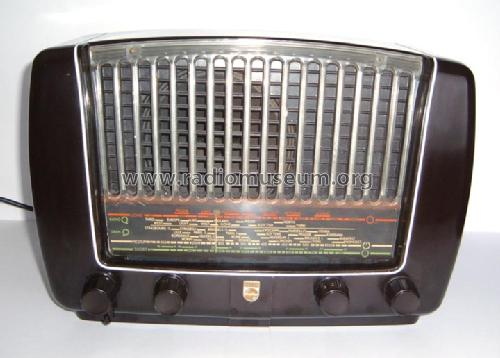 431A; Philips Electrical, (ID = 168036) Radio