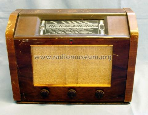 805A; Philips Electrical, (ID = 1145457) Radio