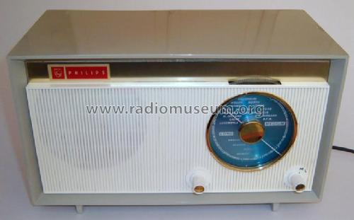 B2G25U; Philips Electrical, (ID = 146080) Radio