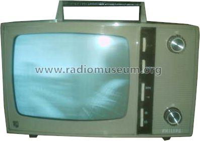 T-Vette 11TG190AT; Philips Electrical, (ID = 689223) Television