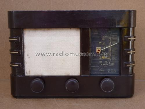 35A; Philips Ibérica, (ID = 1613601) Radio