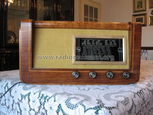 460; Philips Italy; (ID = 939096) Radio