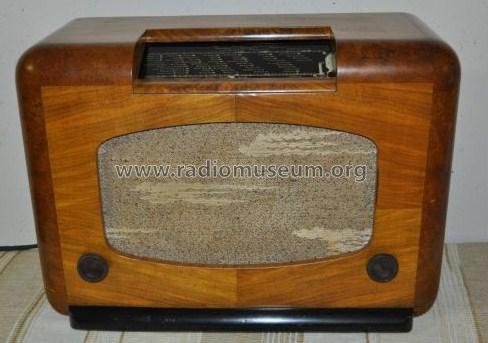 462A; Philips Italy; (ID = 1058871) Radio
