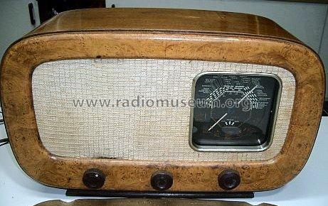 BI481/A; Philips Italy; (ID = 827413) Radio