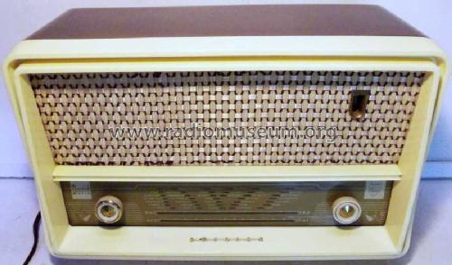 David B2I91A; Philips Italy; (ID = 1680986) Radio