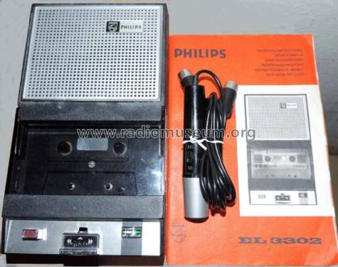 EL3302S /89P; Philips, Singapore (ID = 1817600) R-Player