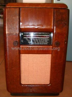 RF1001; Philips Italy; (ID = 747927) Radio