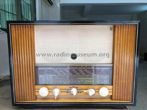 Super de Luxe BN721A; Philips Norway Norsk (ID = 2448579) Radio