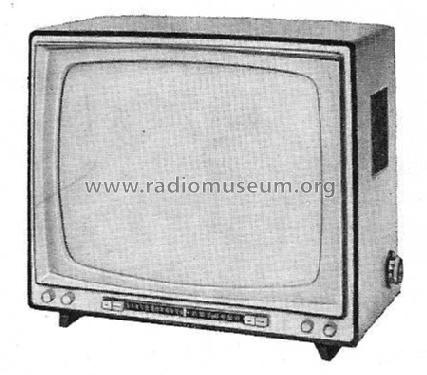 Ariston Automatic 23TA344A /00B Ch= S8a; Philips - Österreich (ID = 140262) Television