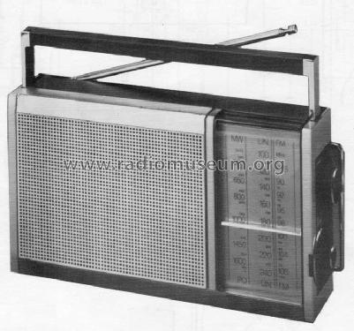 90al290   00   01   40   45 Radio Philips
