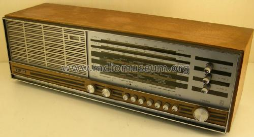 Premiere Automatic 22RB484 /62; Philips Finland - (ID = 1804454) Radio