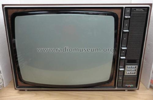 191 En Qu 233 A 209 O Entr 243 La Primera Tv En Color En Vuestra Casa