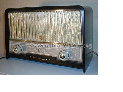 B3LN66U; Philips Portugal (ID = 60859) Radio