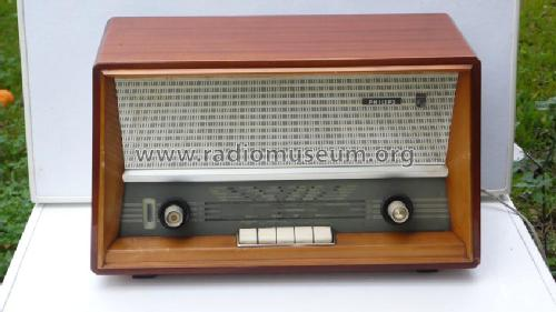 B4LN46A; Philips Portugal (ID = 1590801) Radio