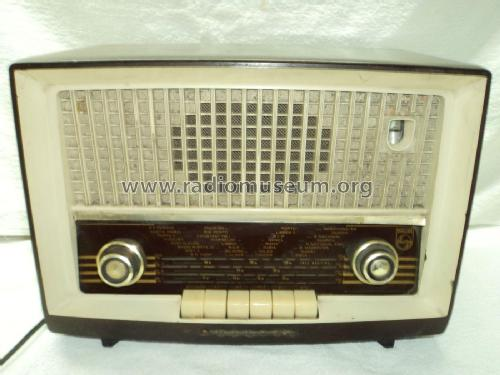 B4LN76Z; Philips Portugal (ID = 1932153) Radio