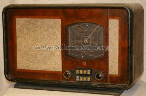 660A; Philips Radios - (ID = 421704) Radio