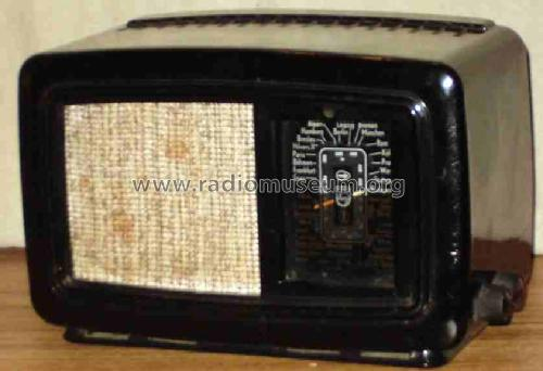 Aachen Super 204U; Philips Radios - (ID = 279708) Radio