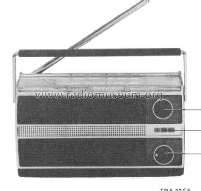 Andy 22RL182; Philips Radios - (ID = 115569) Radio
