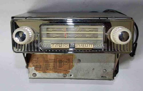 Paladin 382 ND382V; Philips Radios - (ID = 1486114) Car Radio